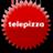 Telepizza logo icon