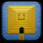Templerun Blue icon