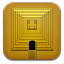 Templerun Gold icon