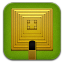 Templerun Green icon