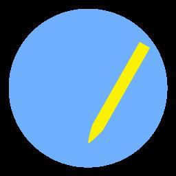 Textwranger Circle