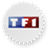 TF1 logo Icon