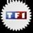 TF1 logo icon