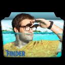 The Finder-128
