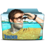 The Finder icon