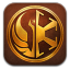 The Old Republic Security Key icon