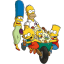 The Simpsons Family-128
