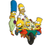 The Simpsons Family icon