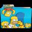 The Simpsons Folder 1-64