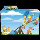 The Simpsons Folder 10-128