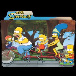 The Simpsons Folder 11