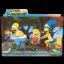 The Simpsons Folder 11 icon