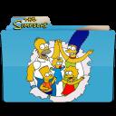 The Simpsons Folder 12-128
