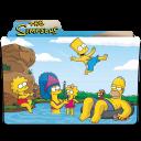 The Simpsons Folder 15-128