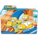The Simpsons Folder 16-128