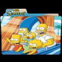 The Simpsons Folder 16-128