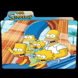 The Simpsons Folder 16