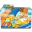 The Simpsons Folder 16 Icon