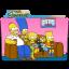 The Simpsons Folder 18-64