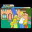 The Simpsons Folder 19 icon
