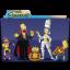 The Simpsons Folder 2 Icon