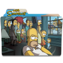 The Simpsons Folder 21-128