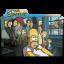 The Simpsons Folder 21 Icon