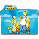 The Simpsons Folder 22-128