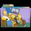 The Simpsons Folder 24 Icon