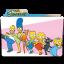 The Simpsons Folder 25-64
