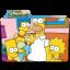 The Simpsons Folder 26-64