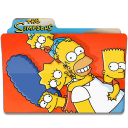 The Simpsons Folder 27-128