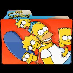 The Simpsons Folder 27