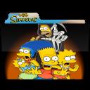 The Simpsons Folder 4-128