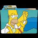 The Simpsons Folder 5-128