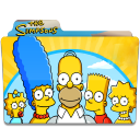 The Simpsons Folder 6-128