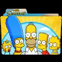 The Simpsons Folder 6-128