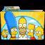 The Simpsons Folder 6-64