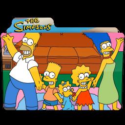 The Simpsons Folder 7