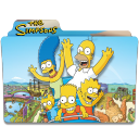 The Simpsons Folder 8-128