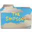 The Simpsons Icon