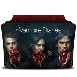 The Vampire Diaries Alt