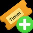 Ticket Add-128