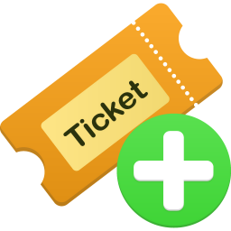 Ticket Add