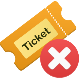 Ticket Remove