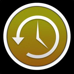 Time Machine Icon Download My Mavericks Icons Iconspedia