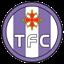 Toulouse FC Logo Icon