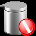 Trash Delete-128