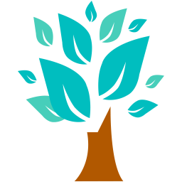 Tree Icon Download Flat Jewels Icons Iconspedia