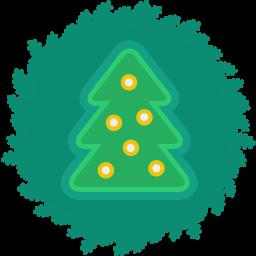 Tree Wreath